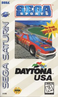Episode 203 – Daytona USA (1994 + 1995)