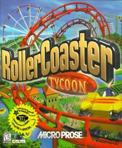 Episode 204 – RollerCoaster Tycoon (1999)