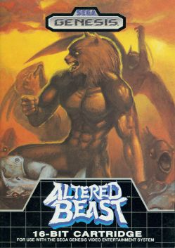 Episode 207 – Altered Beast (1988 + 1989)