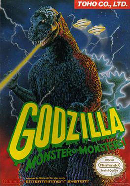 Episode 213 – Godzilla: Monster of Monsters (1989)