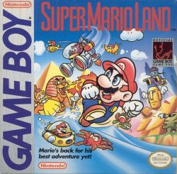Episode 222 – Super Mario Land (1989)
