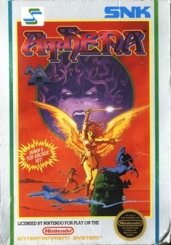 Episode 223 – Athena (1986)