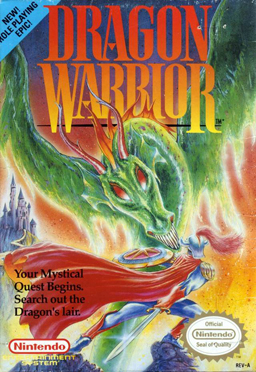 Episode 225 – Dragon Warrior (1989)