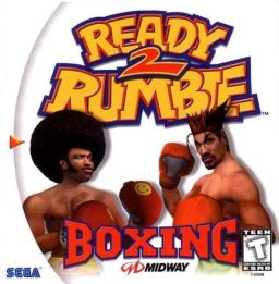 Episode 228 – Ready 2 Rumble Boxing (1999)