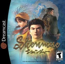 Episode 231 – Shenmue (2000)