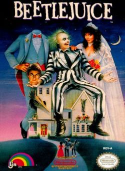 Episode 232 – Beetlejuice (1991)