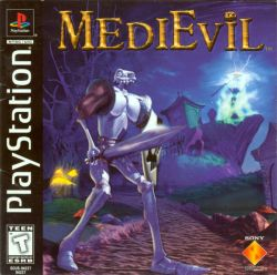 Episode 235 – MediEvil (1998)