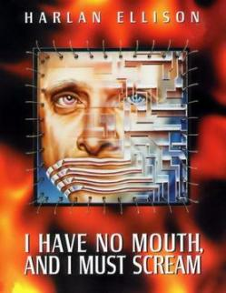 Episode 233 – I Have No Mouth, and I Must Scream (1995)