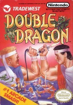 Episode 239 – Double Dragon (1987 + 1989)