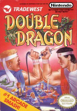 Episode 239 – Double Dragon (1987 + 1989)