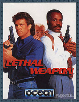 Episode 238 – Lethal Weapon (1992)