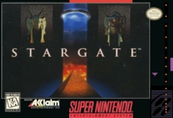 Episode 236 – Stargate (1995)