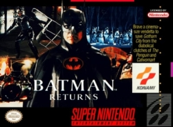Episode 242 – Batman Returns (1993)