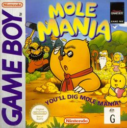 Episode 241 – Mole Mania (1997)
