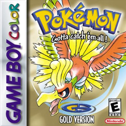 Episode 247 – Pokemon Gold and Pokemon Silver (2000)