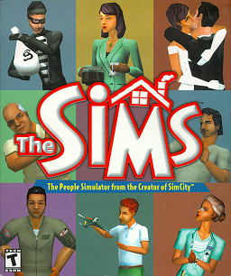 Episode 248 – The Sims (2000)