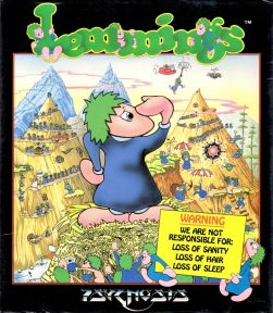 Episode 249 – Lemmings (1991)