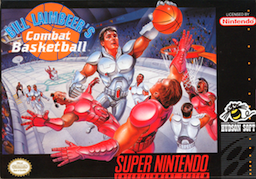 Episode 254 – Bill Laimbeer's Combat Basketball (1991)