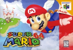 Episode 255 – Super Mario 64 (1996)